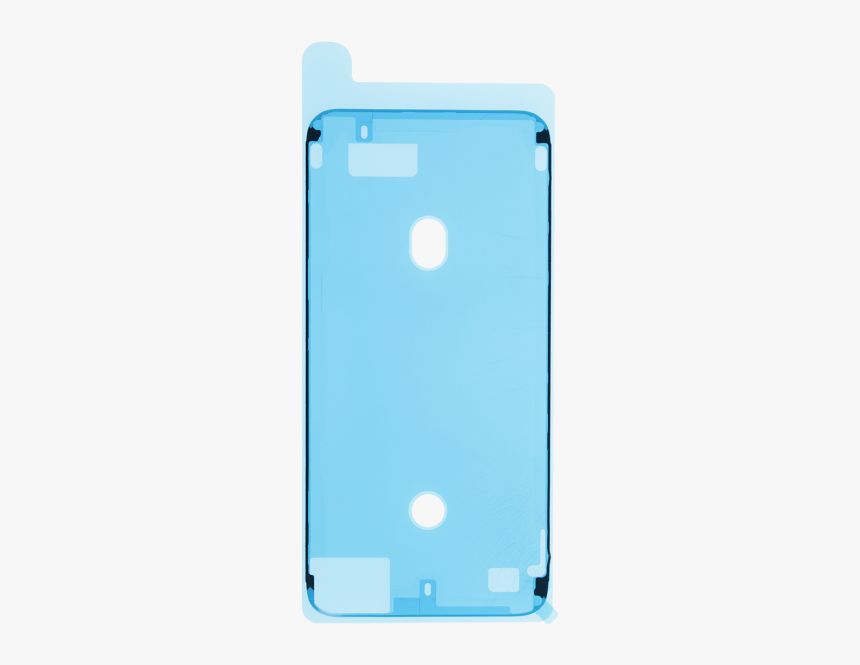 Iphone 8 Plus Frame Adhesive Strips - Mobile Phone Case, HD Png Download, Free Download
