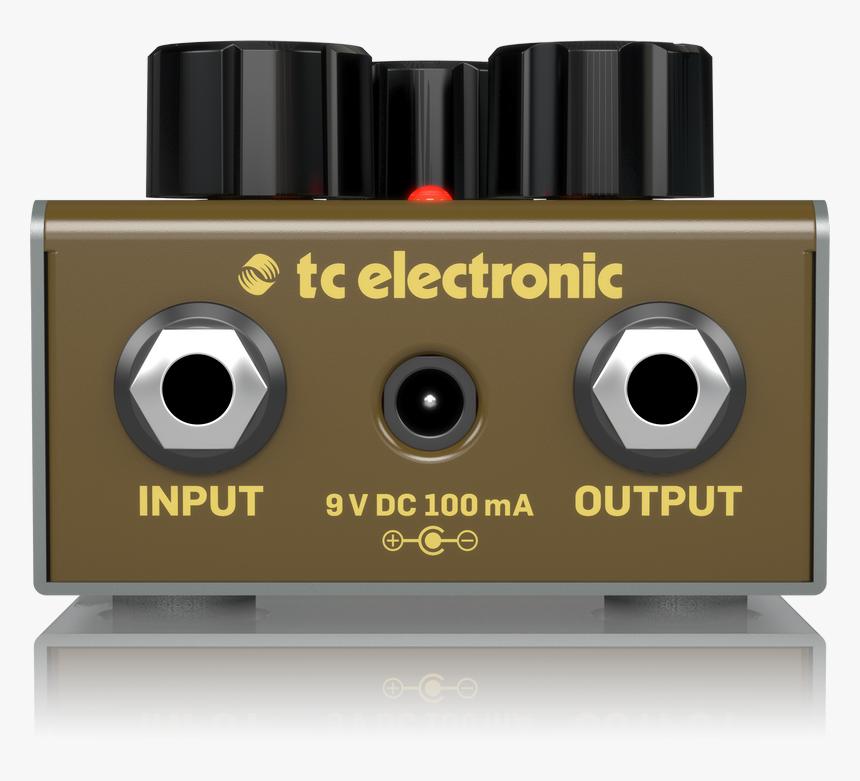 Tc Electronic Honey Pot Fuzz - Tc Electronic Echobrain Analog Delay, HD Png Download, Free Download