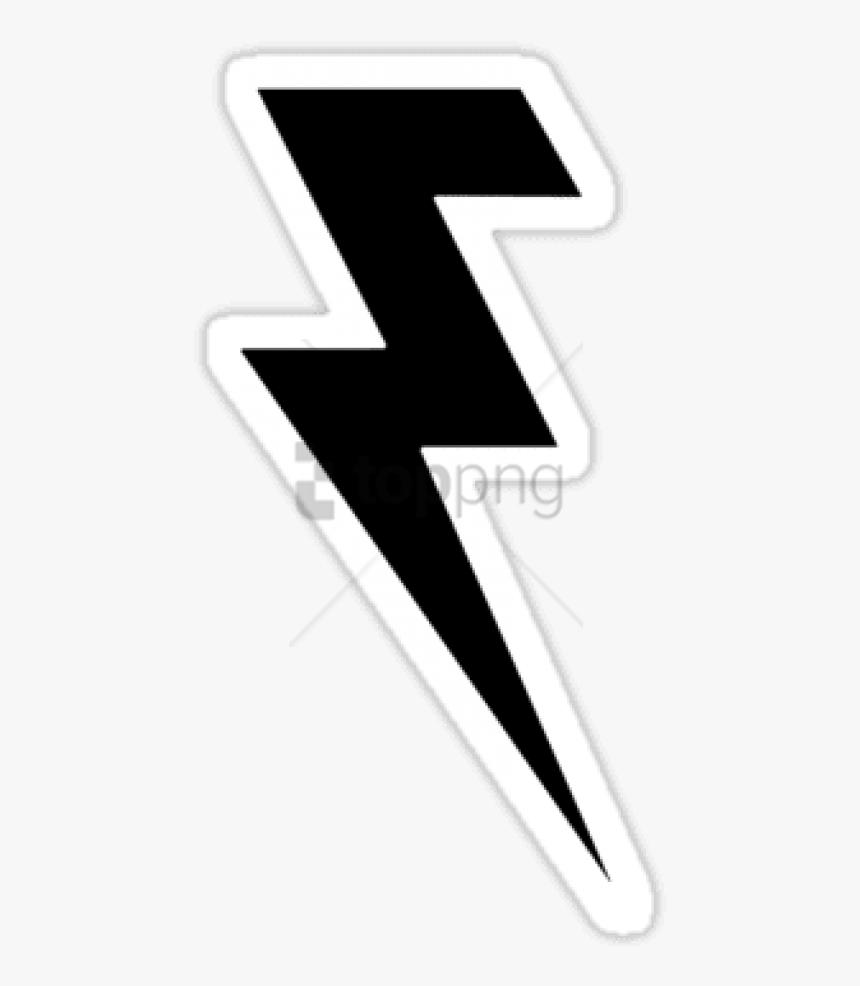 Killers Bolt Image With - Killers Battle Born Lightning, HD Png Download, Free Download