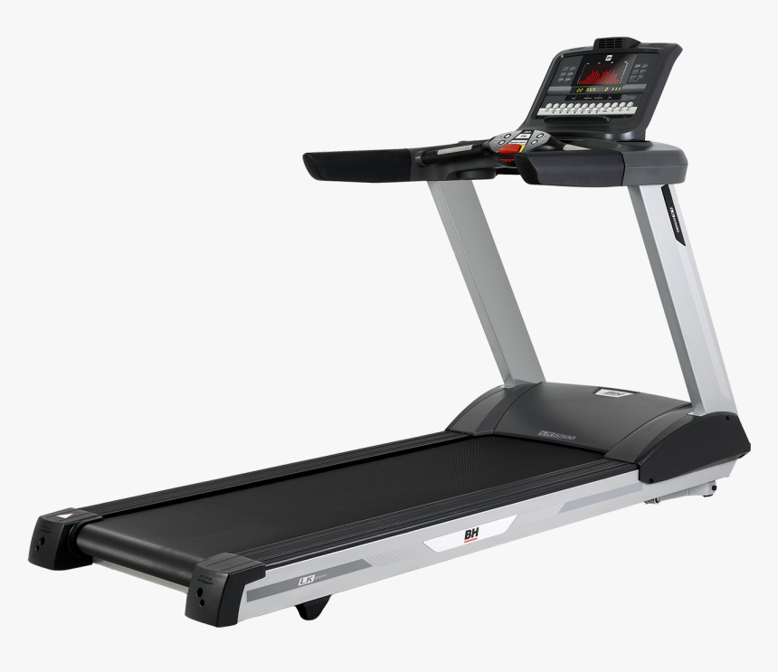 Bh Fitness Lk5500 Treadmill Png Download Tapis Roulant Prix