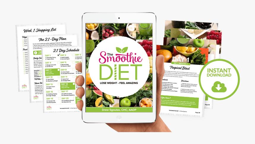 the smoothie diet pdf free
