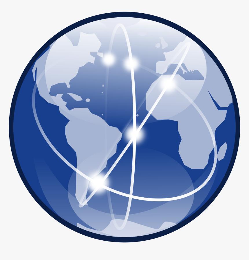 File Crystal Clear App Transparent Background Transparent Background Internet Icon Clipart Hd Png Download Kindpng