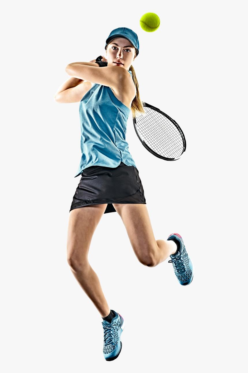 Spelthorne Community Tennis Centre Tennis Player Transparent Background Hd Png Download Kindpng