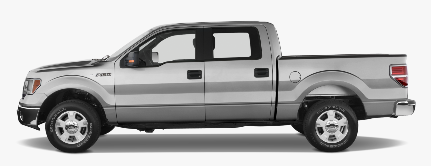 2004 Ford F150 Side View, HD Png Download, Free Download