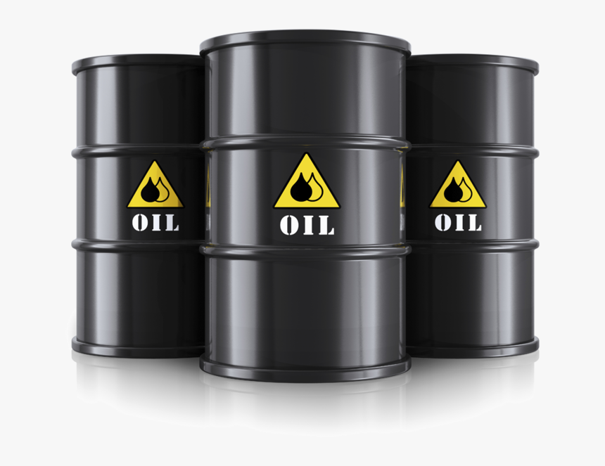 Oil Barrel Png, Transparent Png, Free Download
