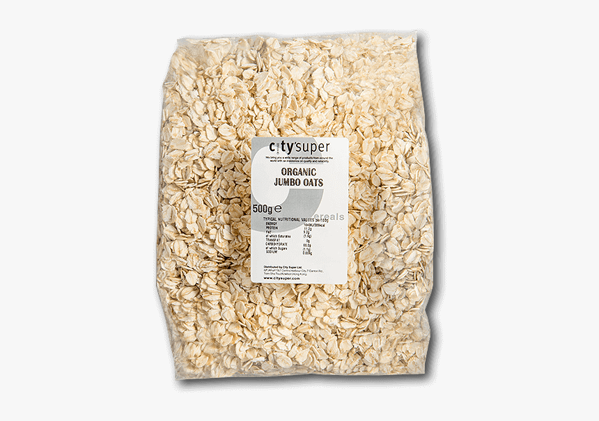 Rolled Oats, HD Png Download, Free Download