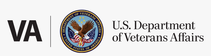 Us Dept Of Veterans Affairs Logo, HD Png Download, Free Download