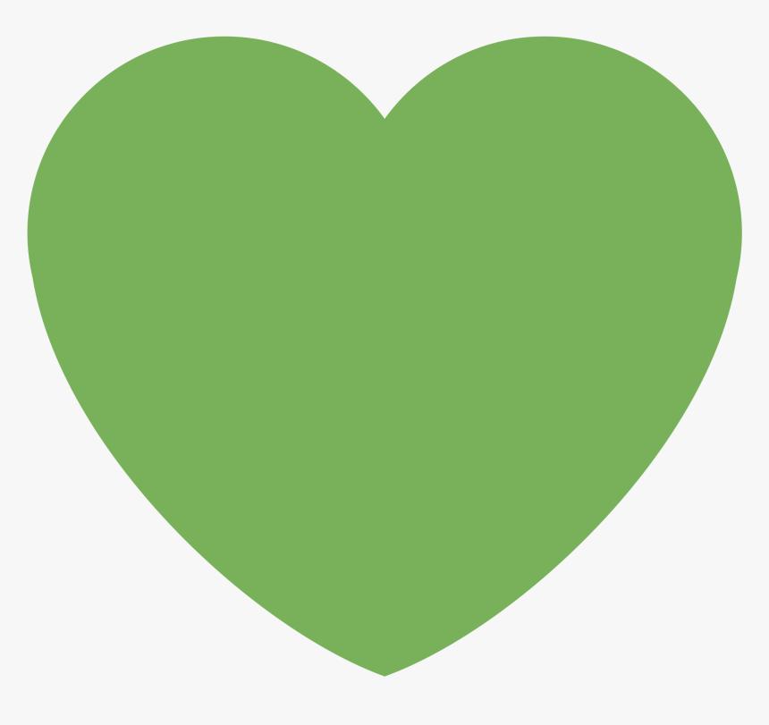 Tinder Grünes Herz