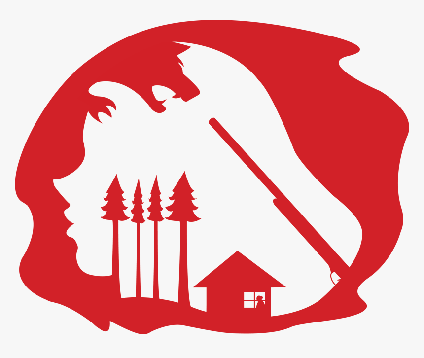 Red Riding Hood Png Transparent, Png Download, Free Download