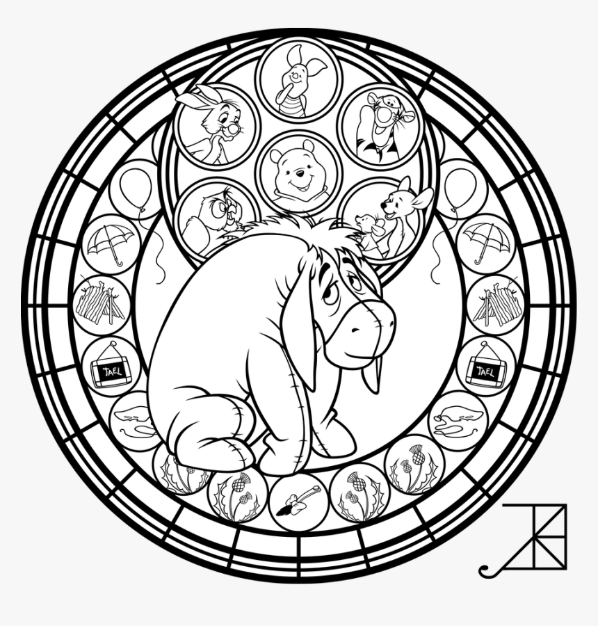 Moana Font Lineart - Mlp Eg Rainbow Rocks Coloring Pages, HD Png Download, Free Download