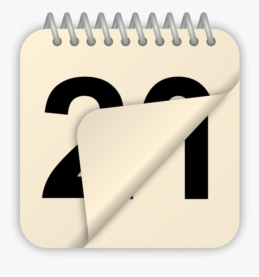 Mark Your Calendar Now - Calendar Gif Transparent Background, HD Png Download, Free Download