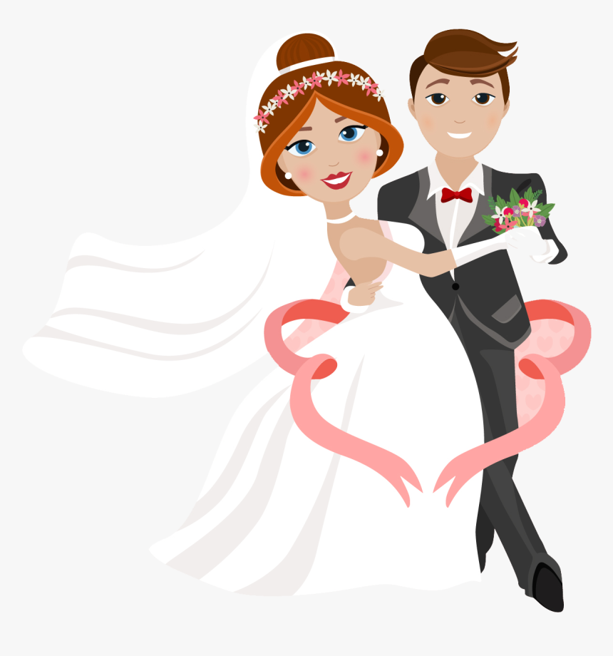عريس وعروسة فيكتور Png Transparent Png Kindpng