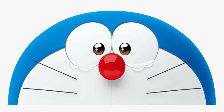 Doraemon Head 3d Png, Transparent Png, Free Download