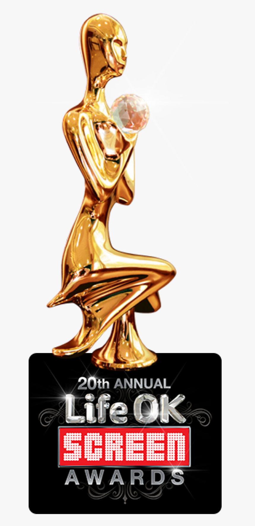 Discussion,screen Awards - 17th Annual Star Screen Awards, HD Png Download, Free Download