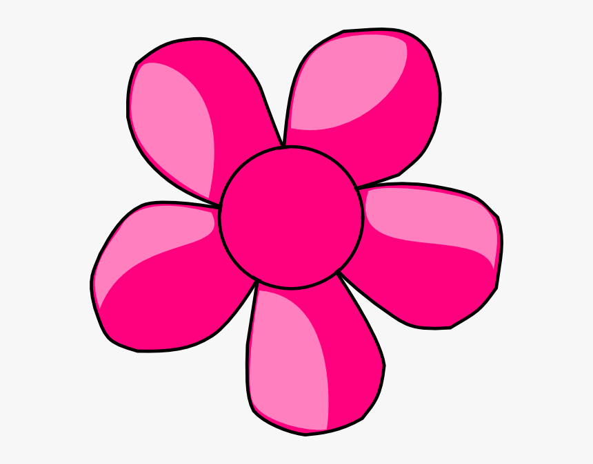 Flower Clip Art, HD Png Download, Free Download