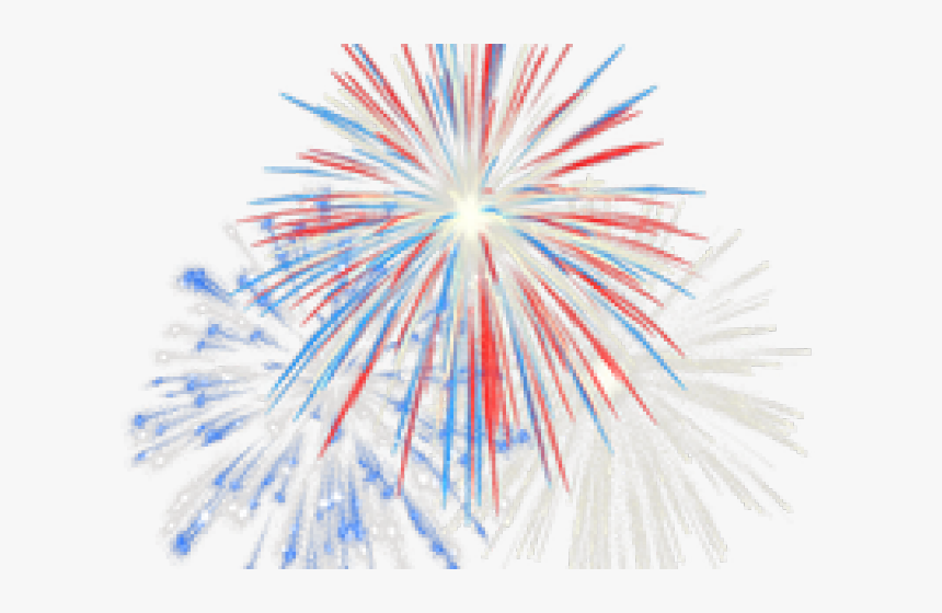 Fireworks Clipart Png Format - Transparent Background Fireworks Clipart, Png Download, Free Download