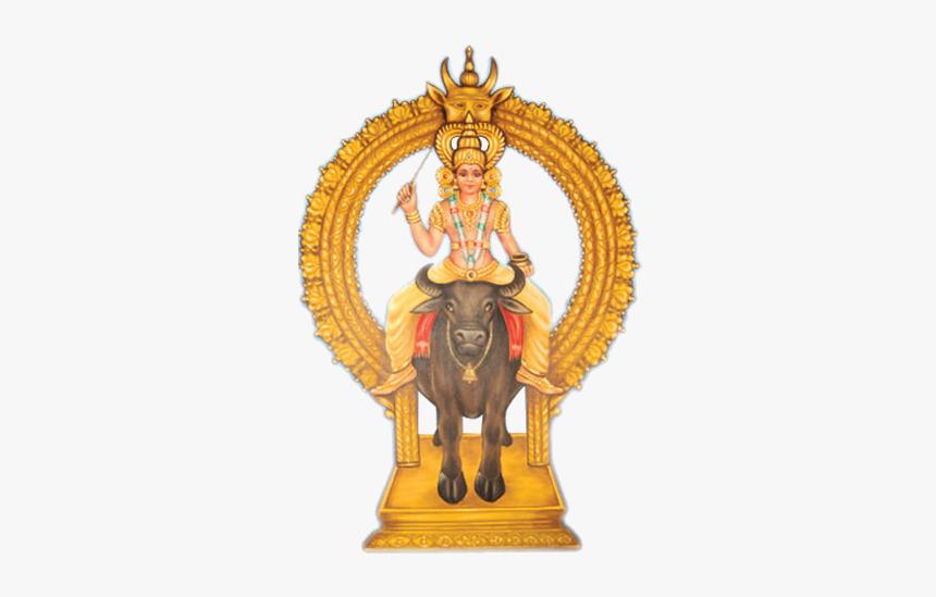 Kalarikkal Vishnumaya Temple - Vishnumaya Chathan Swami, HD Png Download, Free Download