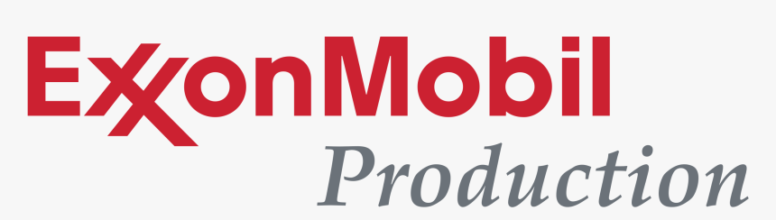 Exxonmobil Production, HD Png Download, Free Download