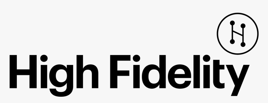 High Fidelity Logo - High, HD Png Download, Free Download