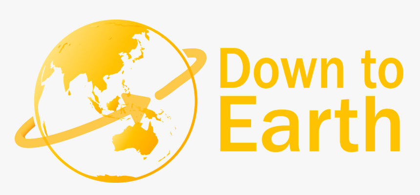 Down To Earth - Do I Start A Blog, HD Png Download, Free Download