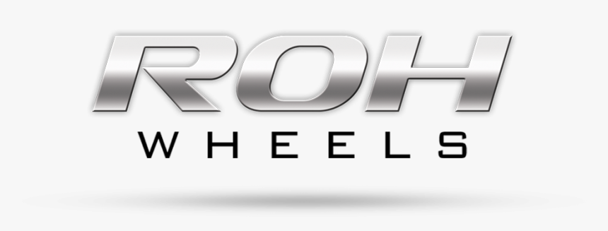 Roh Wheels Logo, HD Png Download, Free Download