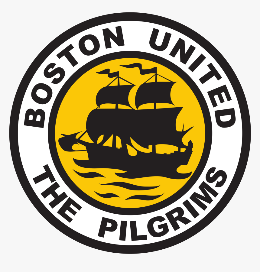 The Football Database Wiki - Boston United Logo, HD Png Download, Free Download