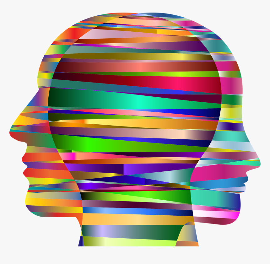 Dissociative Identity Disorder, HD Png Download, Free Download