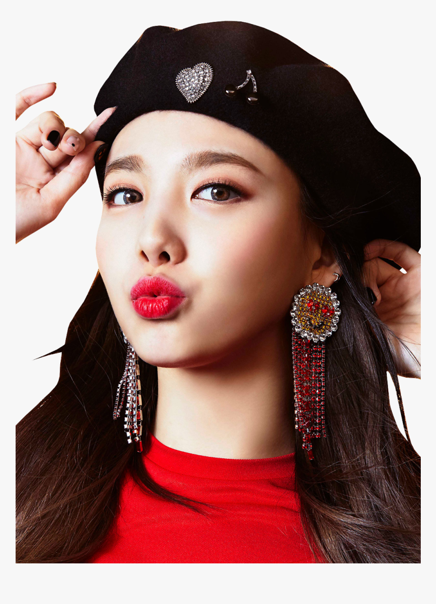 Transparent Wake Me Up Twice Wake Me Up Nayeon Hd Png Download