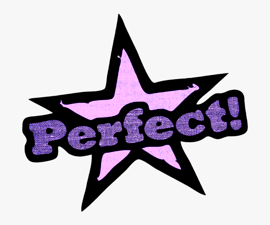 Perfect, Font, Structure, Fabric - Perfect, HD Png Download, Free Download