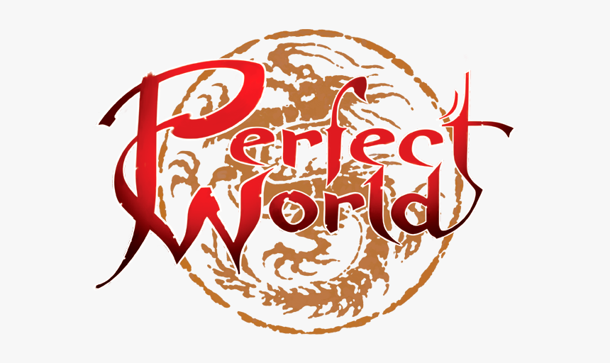 Thumb Image - Perfect World Logo, HD Png Download, Free Download