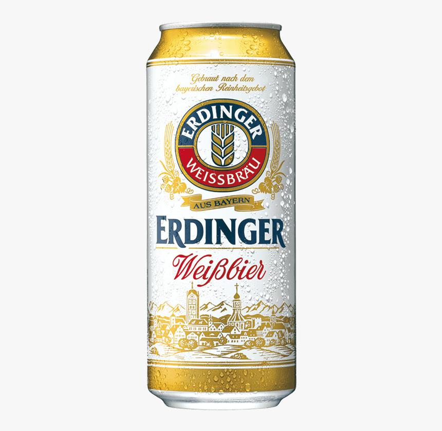 Erdinger Weissbier, HD Png Download, Free Download