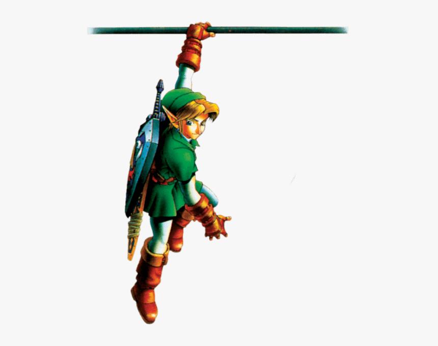 Transparent Zelda Ocarina Of Time Png Legend Of Zelda
