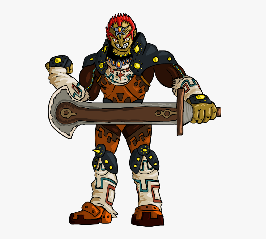 Ganondorf Sword Ocarina Of Time Legend Of Zelda Ocarina Of