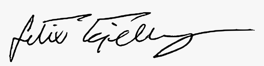 Pewdiepie Signature, HD Png Download, Free Download