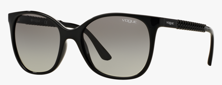 Protective Equipment,transparent Care,eye Glass Accessory,line,aviator - Vogue Vo5032s, HD Png Download, Free Download