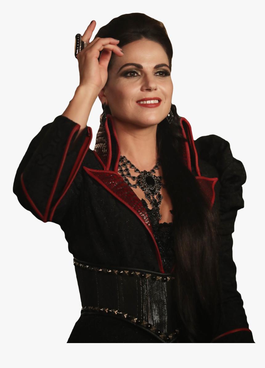 Transparent Evil Queen Png - Ouat The Evil Queen, Png Download, Free Download