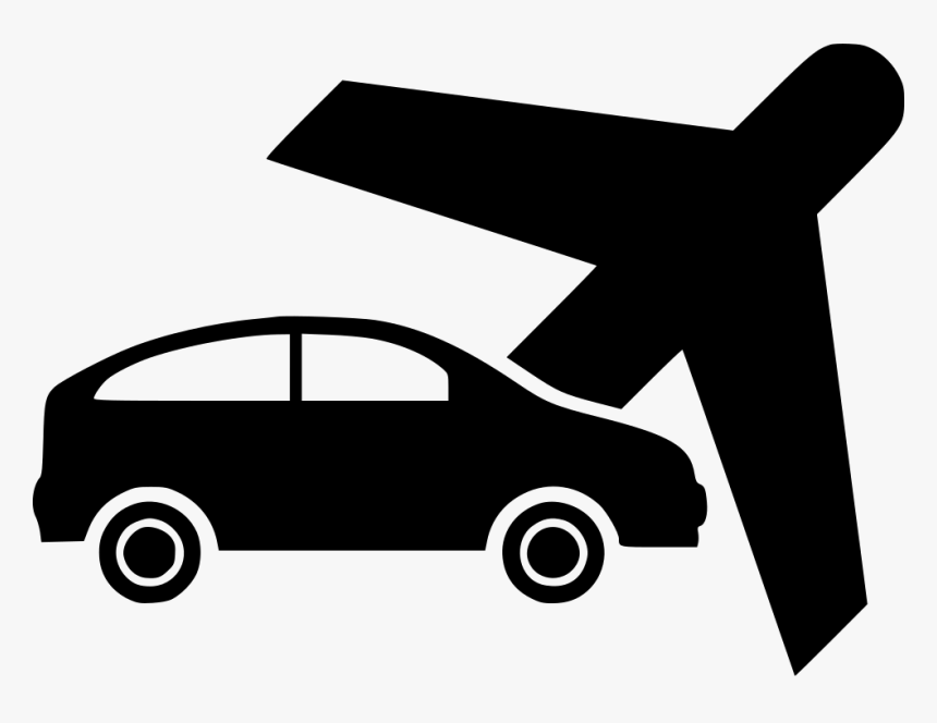 Transport - Cars Icon, HD Png Download, Free Download