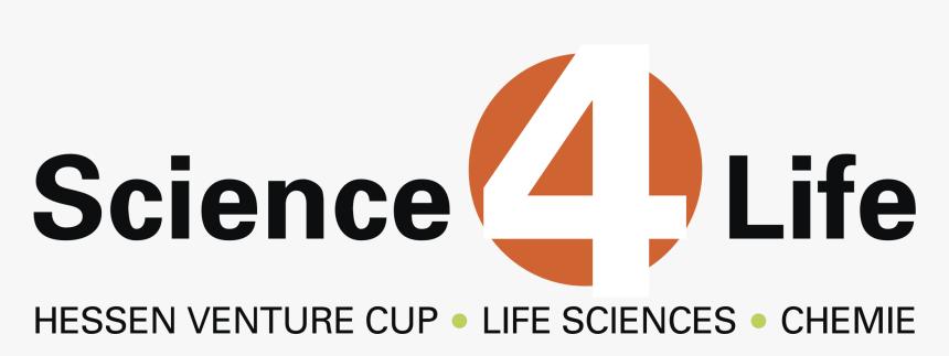 Science 4 Life Logo Png Transparent - Balanced Life, Png Download, Free Download