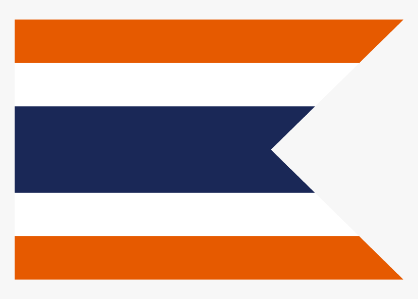 A Flag For The Netherlands - Electric Blue, HD Png Download, Free Download