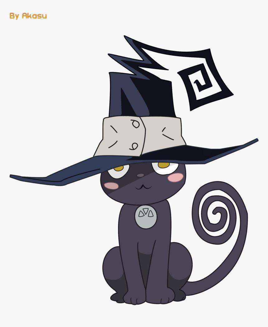 Soul Eater Cat Blair Gif Png Download Blair Soul Eater Neko