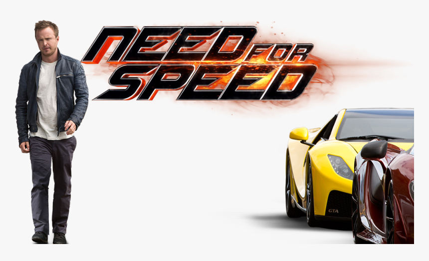 Need For Speed Fanart, HD Png Download, Free Download