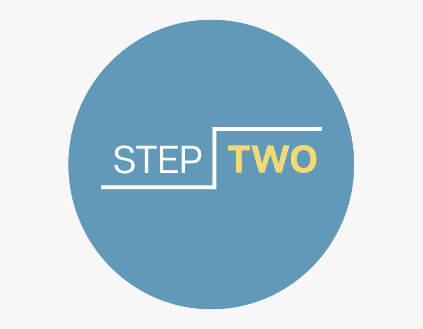Step-two@075x - Dell Emc Icon, HD Png Download, Free Download