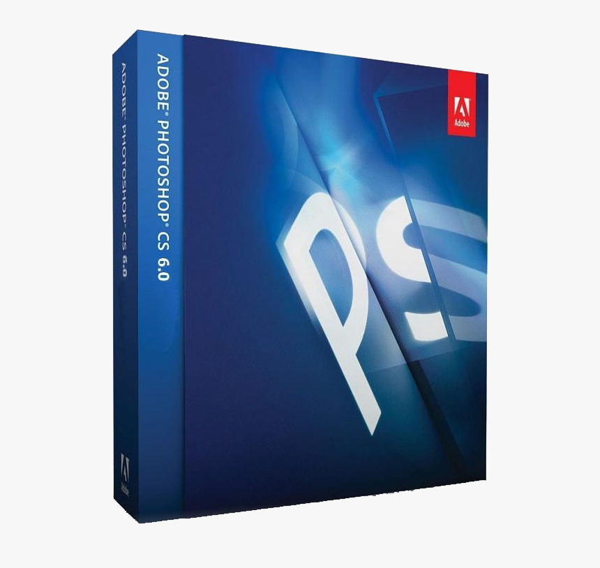Adobe Photoshop Cs6 Poster, HD Png Download, Free Download