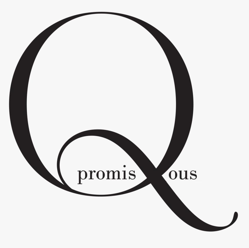 Promisqous Logo - Image - Q Logo, HD Png Download, Free Download