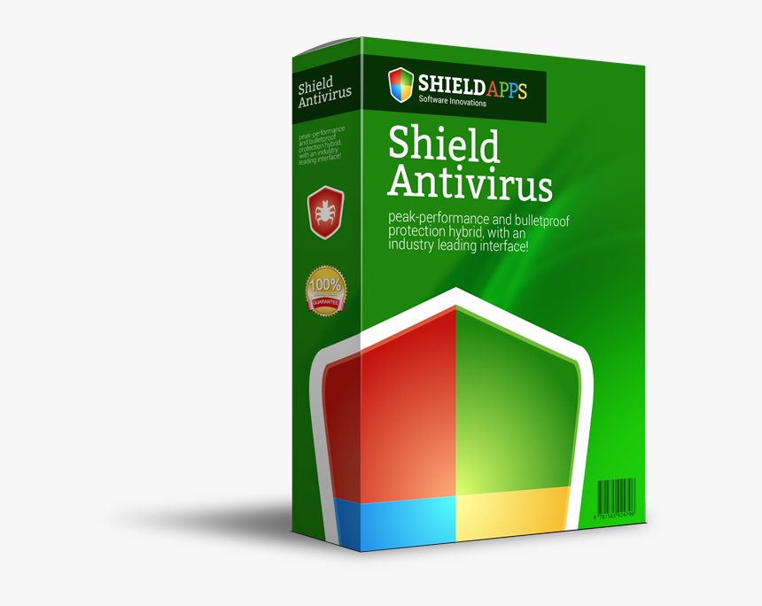 Active Virus Shield, HD Png Download, Free Download