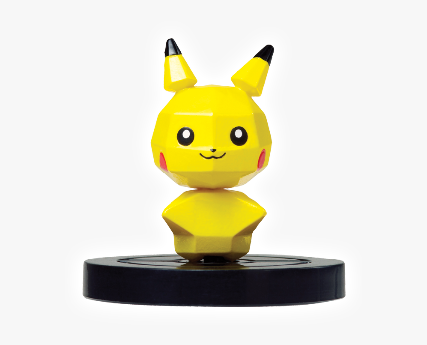 Nintendo Joins Activision - Pikachu Pokemon Rumble U, HD Png Download, Free Download