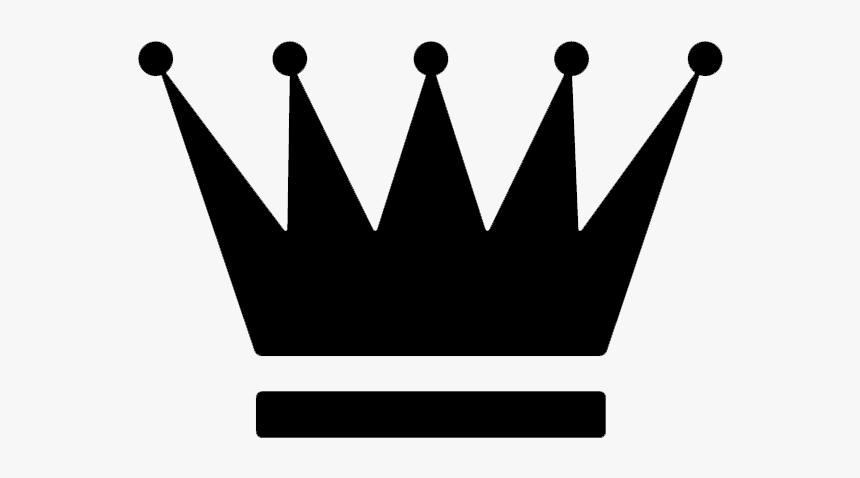 Crown Clip Art Transparent Background Black Crown Png Png