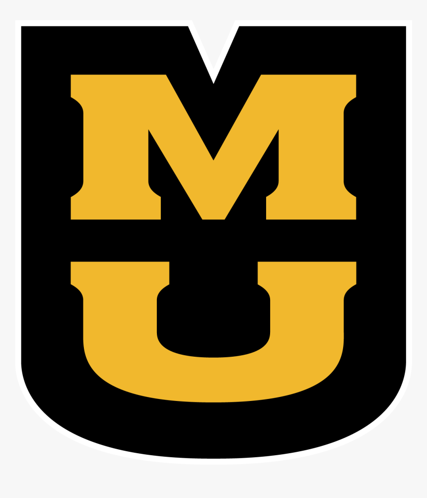 University Of Missouri Logo Vector, HD Png Download, Free Download