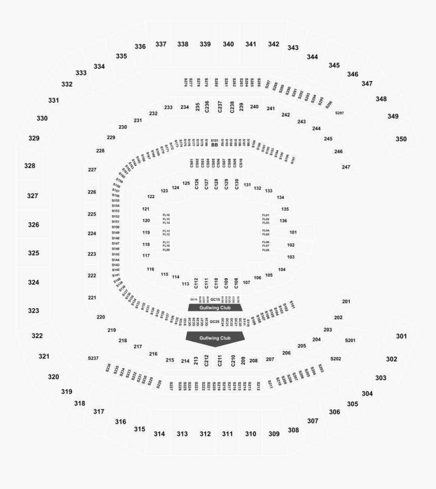 Honda Battle Of The Bands 2020 Seating Chart, HD Png Download, Free Download