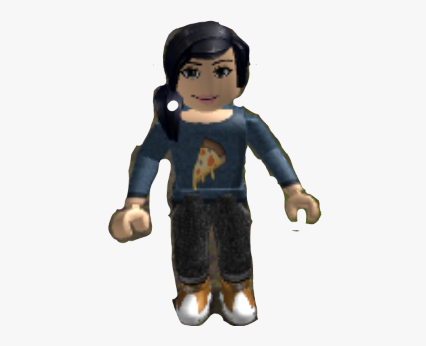 This Is My Roblox Character - Figurine, HD Png Download, Free Download